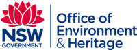 NSW Government Office of Environment & Heritage